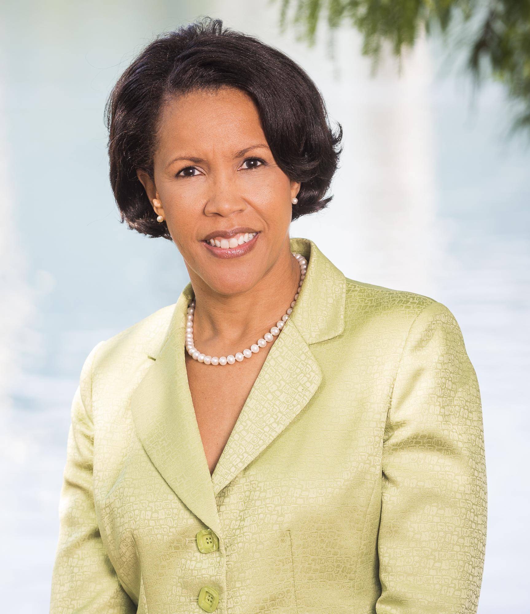Dr. Barbara Jenkins